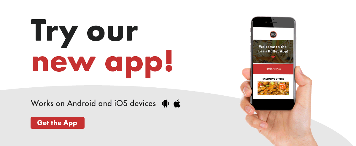 Try our app!